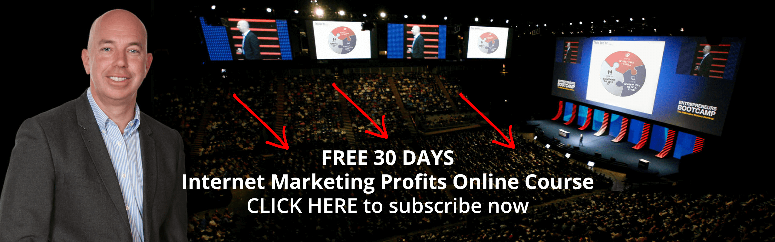 The Internet Business School - 30 Days Free