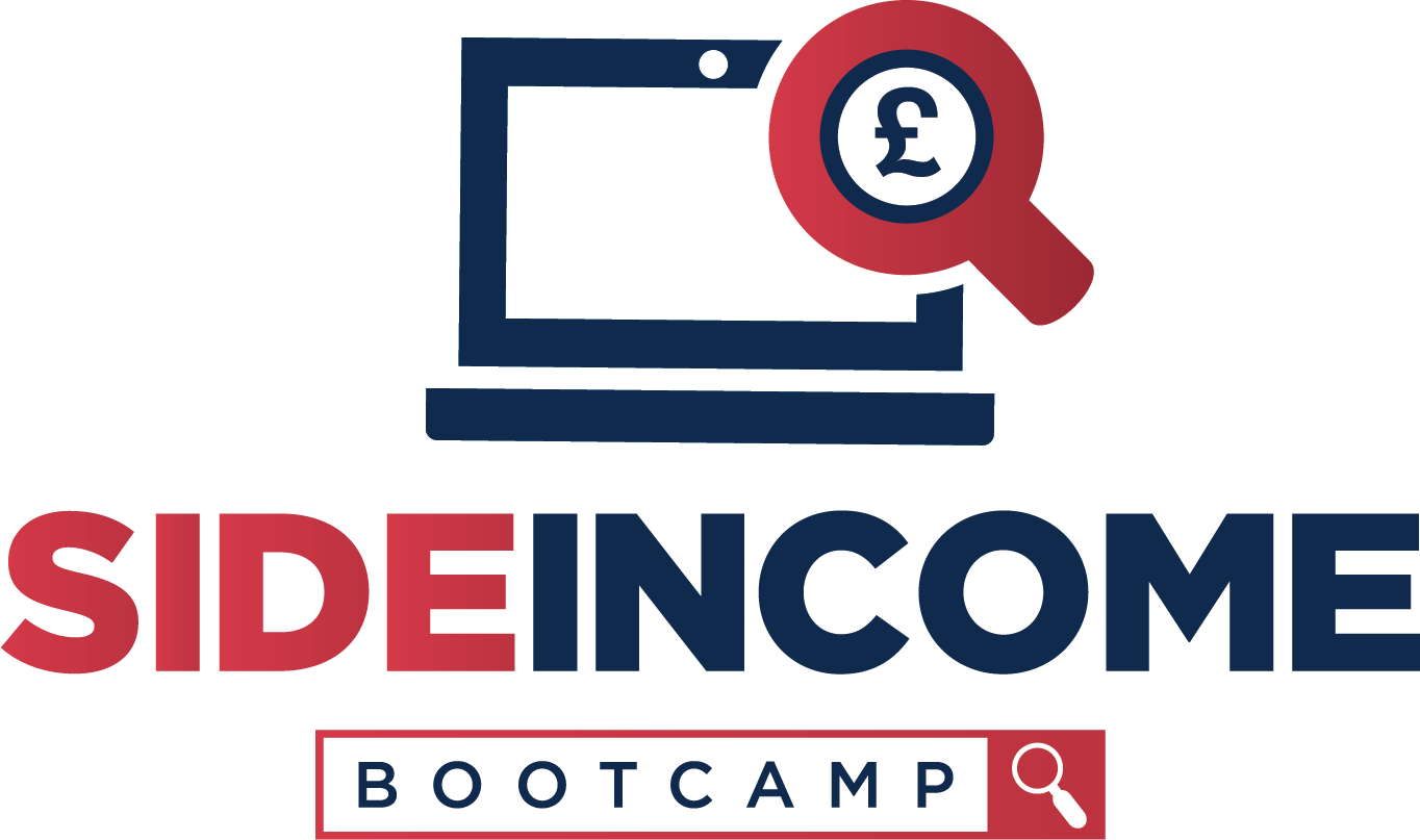 Side Income Bootcamp Logo